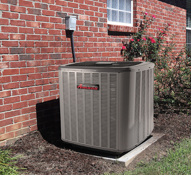 AC Repair & Replacement Colorado Springs | Family Heating & Cooling - amana