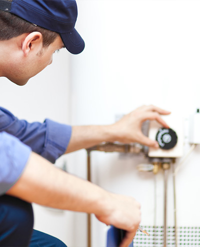 Water Heater Repair Colorado Springs | Family Heating & Cooling - high-eff